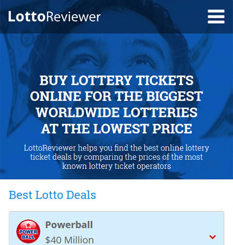 Website by LottoReviewer | Buy lottery tickets online